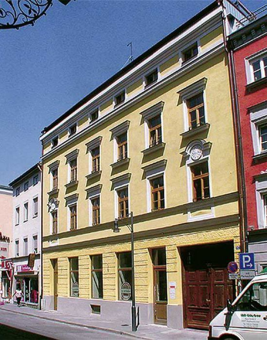 rottenwalter immobilien immobilien rosenheim. Black Bedroom Furniture Sets. Home Design Ideas