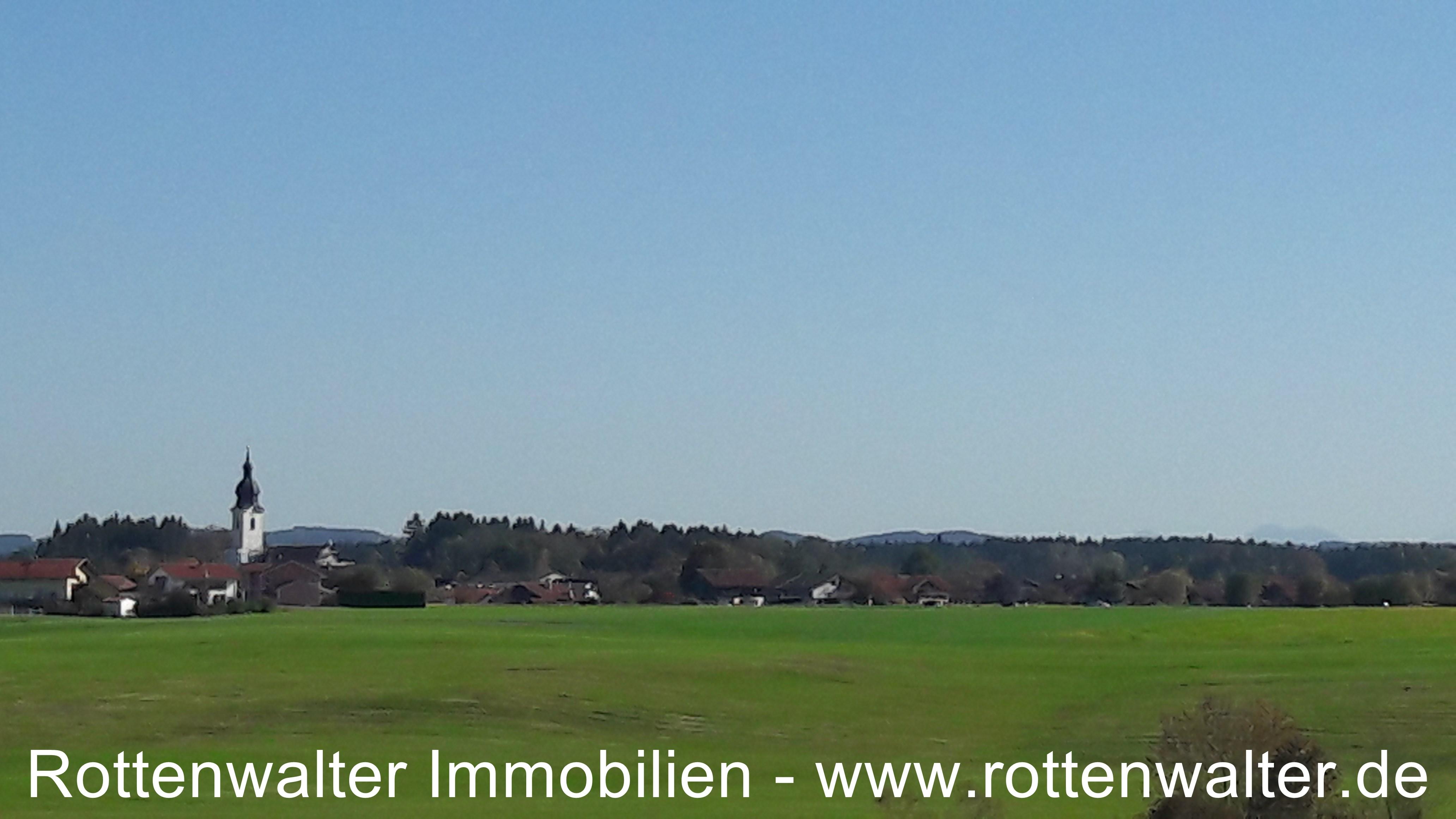 Rottenwalter Immobilien - Immobilienmakler Eiselfing