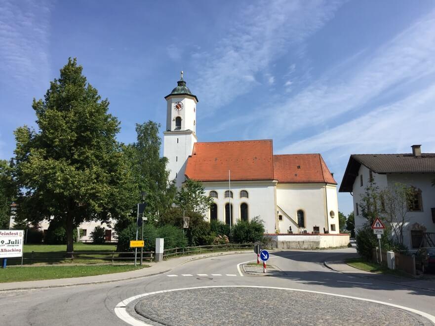 Rottenwalter Immobilien - Immobilienmakler Albaching